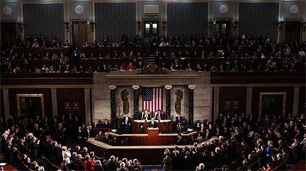 "In his 2012 State of the Union address, President Obama said ""This country needs an all-out, all-of-the-above strategy that develops every available source of American energy…"" Image source: NPR"